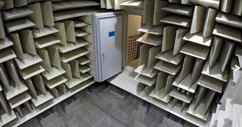 El sonido delsilencio