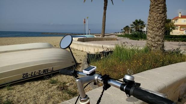 Sedentarismo y bici