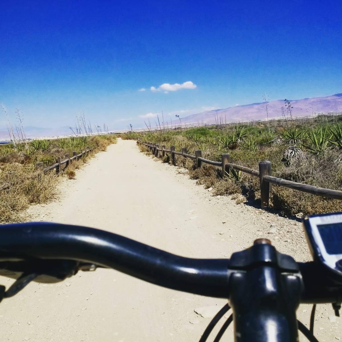 Historias de bicis